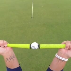 Awesome Golf Trick Shots! vol 1