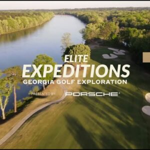 Playing Two Incredible Golf Courses Near Augusta National to Finish Masters Week