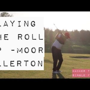 PLAYING THE THURSDAY ROLL UP AT MOOR ALLERTON