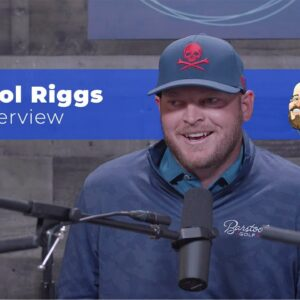 Sam 'Riggs' Bozoian Interview: Going from Harvard to Barstool Sports, Interviewing Tiger Woods