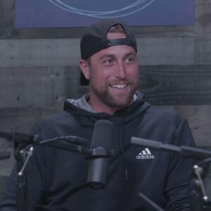 Adam Thielen Interview: Which Tour pro he wants to team with, best courses in Minnesota