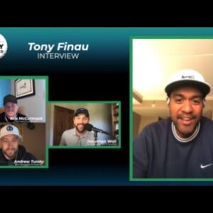 Fully Equipped: Tony Finau talks the Travelers Championship, PING, and his use of launch monitors