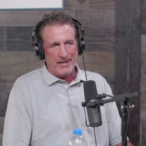 Vinny Del Negro Interview: Winning the American Century Championship, the best golfers from the NBA