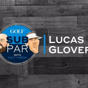 Lucas Glover Interview: Playing without a glove, leading the charge into Clemson's Death Valley