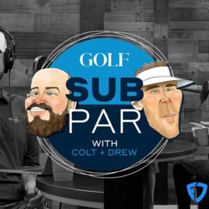 Subpar Special Edition: Our week at Whistling Straits, USA's dominating win