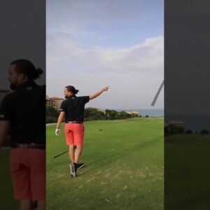 WHEN YOU KNOW, YOU KNOW! #Golf #Fail #GolfSwing